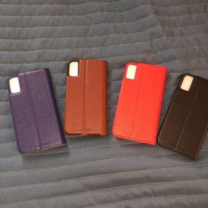 *NEW*Case-Mate IPhone X/Xs cases BUNDLE!!•Unisex•